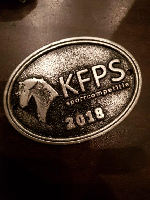 KFPS sportcompetitie
